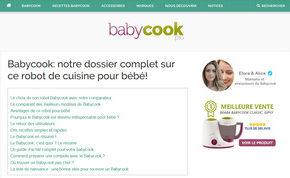 babycook.pro