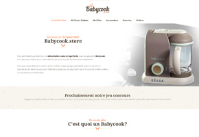 babycook.store
